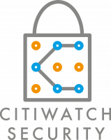 Citiwatch Logo Outlined